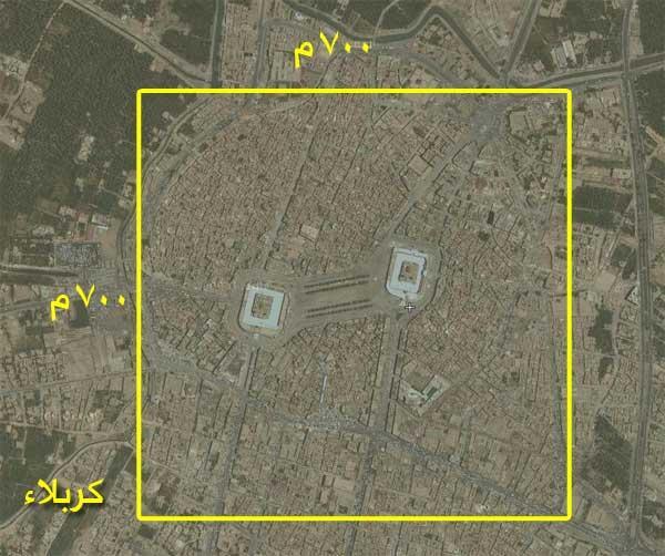 Karbala Area