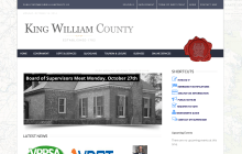 The Official Site of King William County