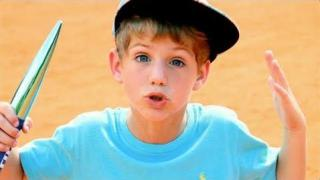 8_Year_Old_Raps_Lil_Wayne_-_How_To_Love_(Parody_by_MattyBRaps)