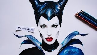 maleficentdrawing