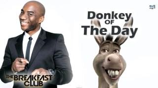 donkeyofthedaydress