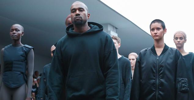 2d4b03c4d Adidas Originals x Kanye West