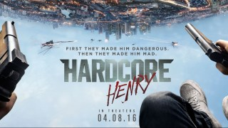 hardcorehenry