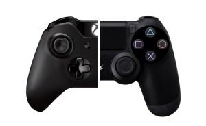 xbox-one-vs-dualshock-4-controller