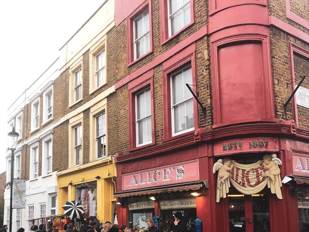visiter Londres en quelques jours