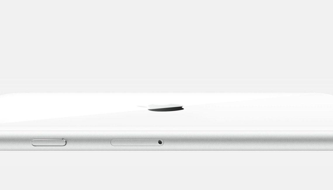 iPhone SE Singapore sales
