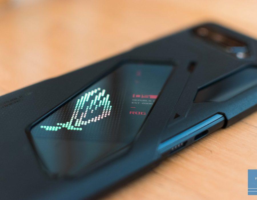 ROG Phone 5 logo 2