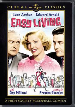 easy-living-dvd