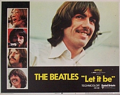Let It Be - GEORGE