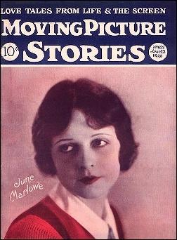 June Marlowe Mag Coverjunemag2