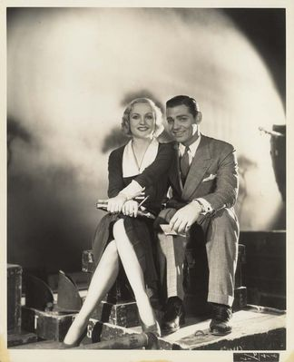 No Man of her own- publicity shot