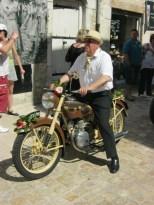 1950's French moto