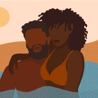 Is Summer the New Cuffing Season?