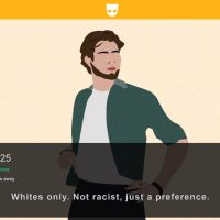 Grindr's Ethnicity Filter and Racism in the Queer Community