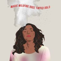 POEM: Magic Wildfire Rose Tinted Gold