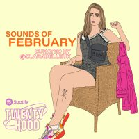 Clarabelle Selects: Sounds of February