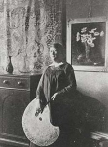 Alice Marion Ellen Bale, unknown photographer, NLA