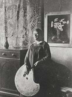 Alice Marion Ellen Bale,
