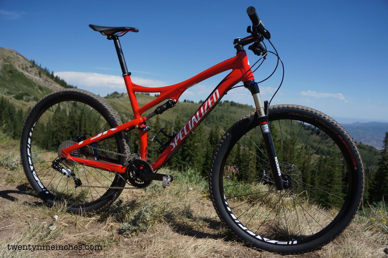 2013 Specialized Epic