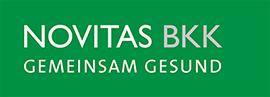 Abbildung: Novitas Logo