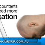 [TA51] Why Accountants don't need another Education Model