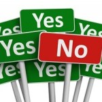 [TA76] Change Implementation Plan Part 1: 5 Ways To Say 'No'