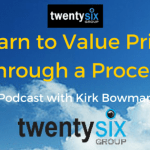 [TA98] Value Pricing for Accountants: Podcast with Kirk Bowman