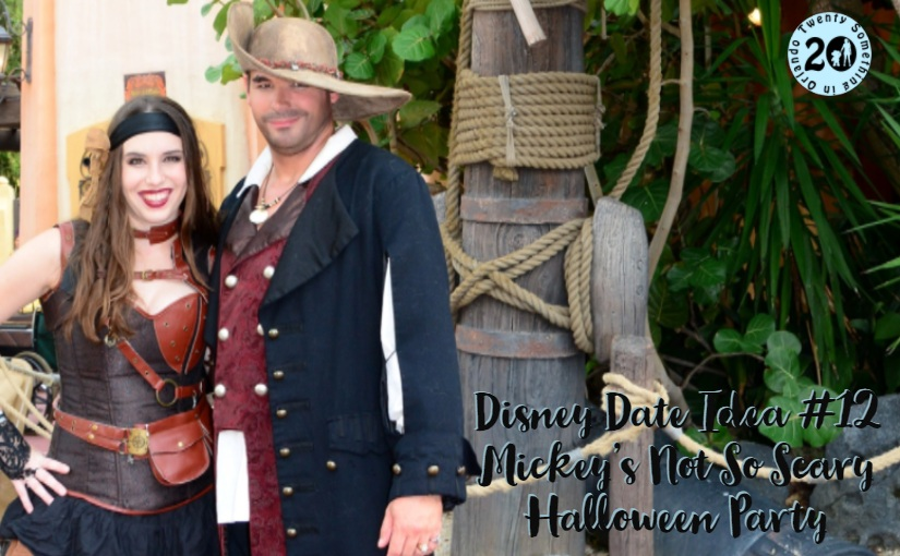 head to magic kingdom for a spooktacular night of halloween fun dress as your favorite disney characters or any costume really and get ready for some