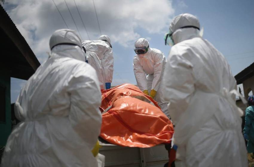 Ebola Outbreak Triggers New Border Control Directives In Nigeria