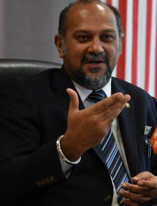 Gobind Singh Deo