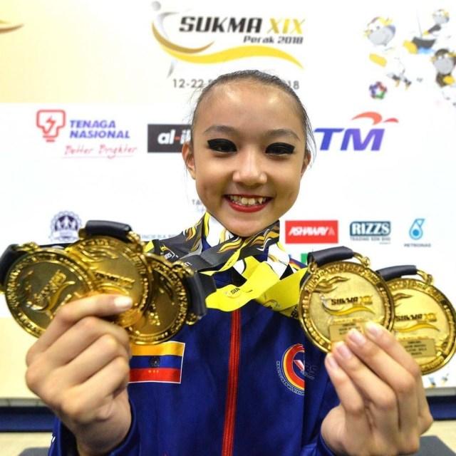 Rayna Hoh Khai Ling