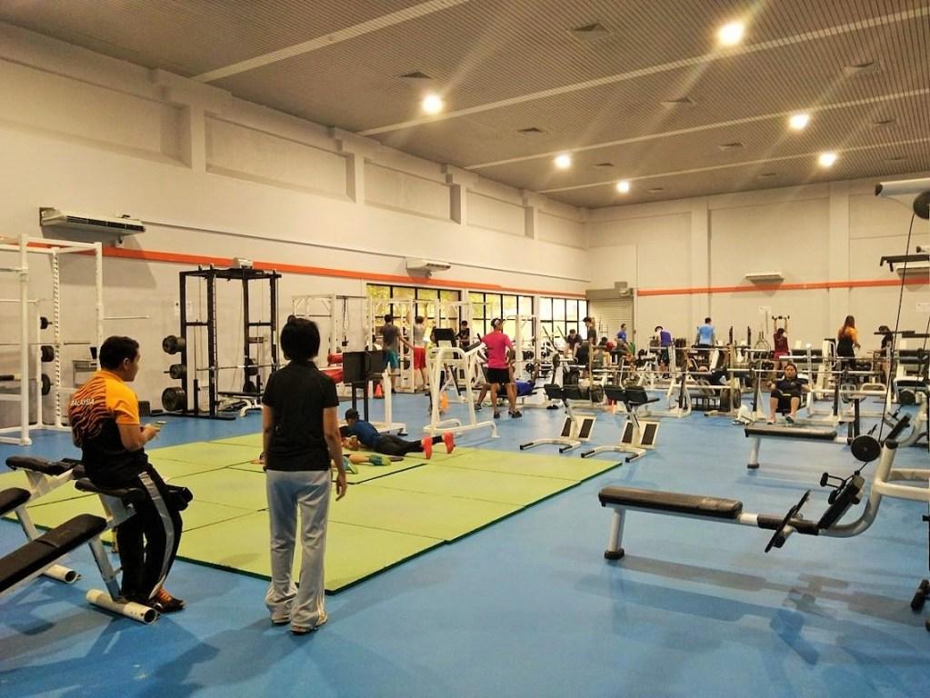 National Sports Institute
