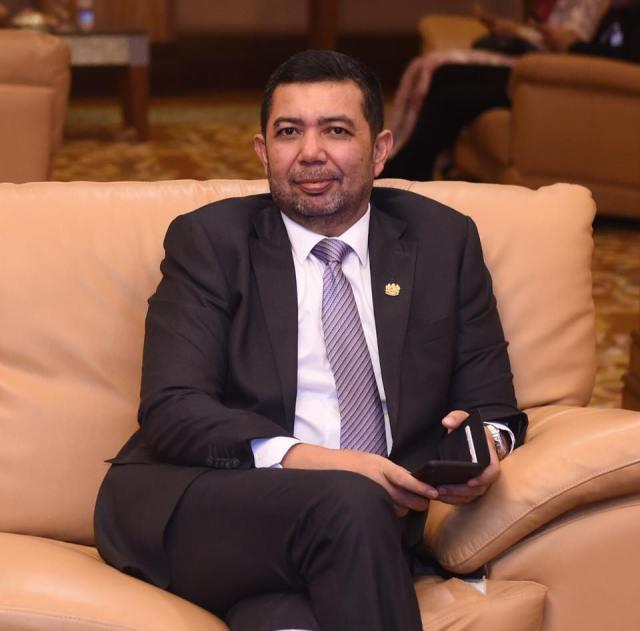 Marzuki Yahya