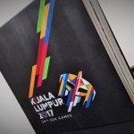 2017 Kuala Lumpur SEA Games Report book