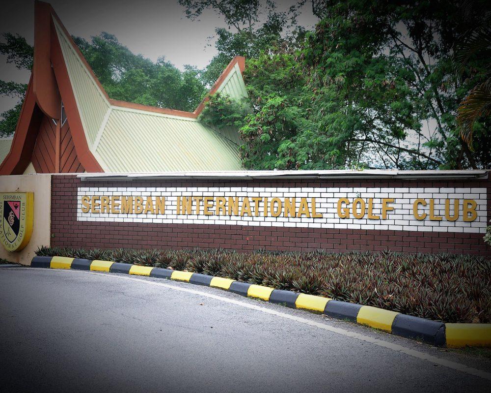 Seremban International Golf Club