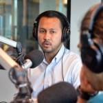 Izham Ismail