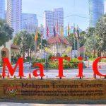 MaTic building Jalan Ampang