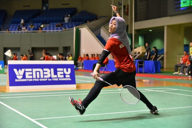 Kuala Lumpur athlete
