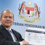 Datuk Mohd Ghazali Abas