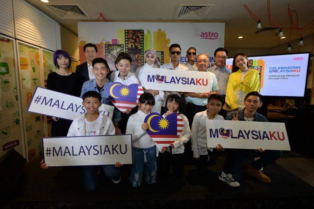 Astro Malaysiaku