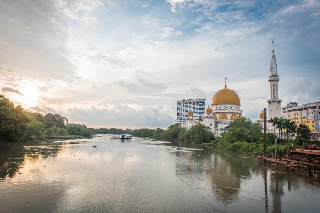 Klang River