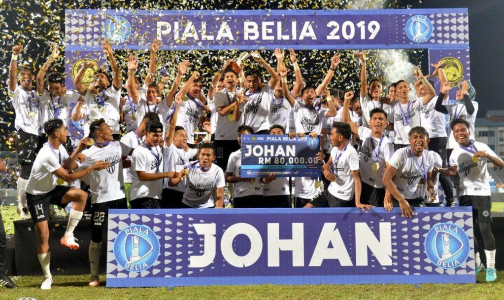 Terengganu FC IV