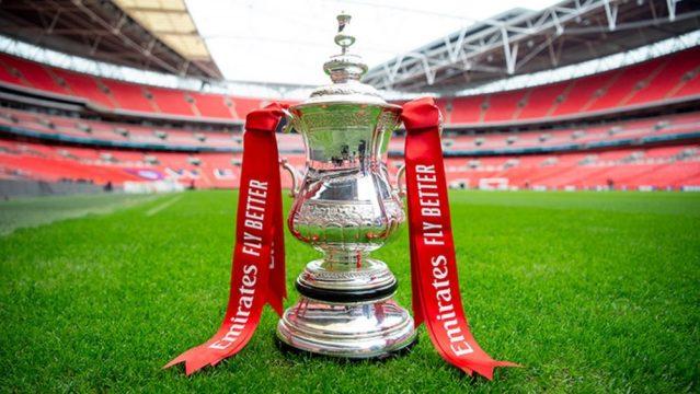 FA Cup 2019-2020
