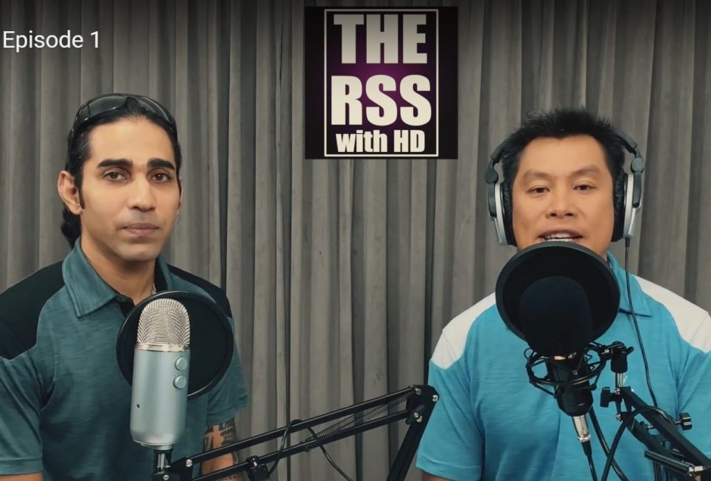 The RSS with HD