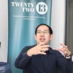 Dr Yew Weng Kean