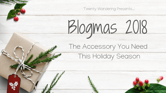 The Accessory You Need This Holiday Season