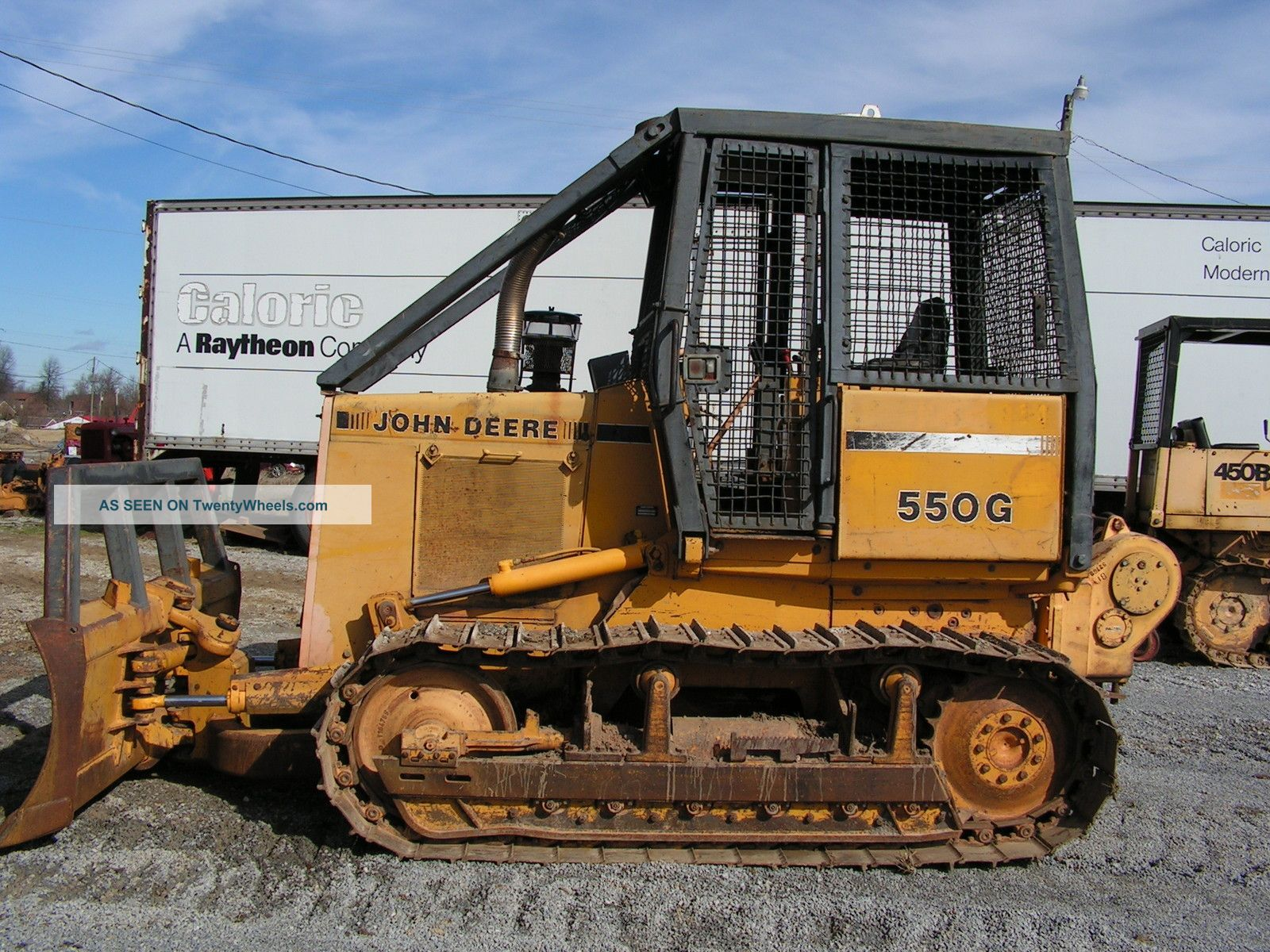 case bulldozer 850 wiring diagram caterpillar d8k