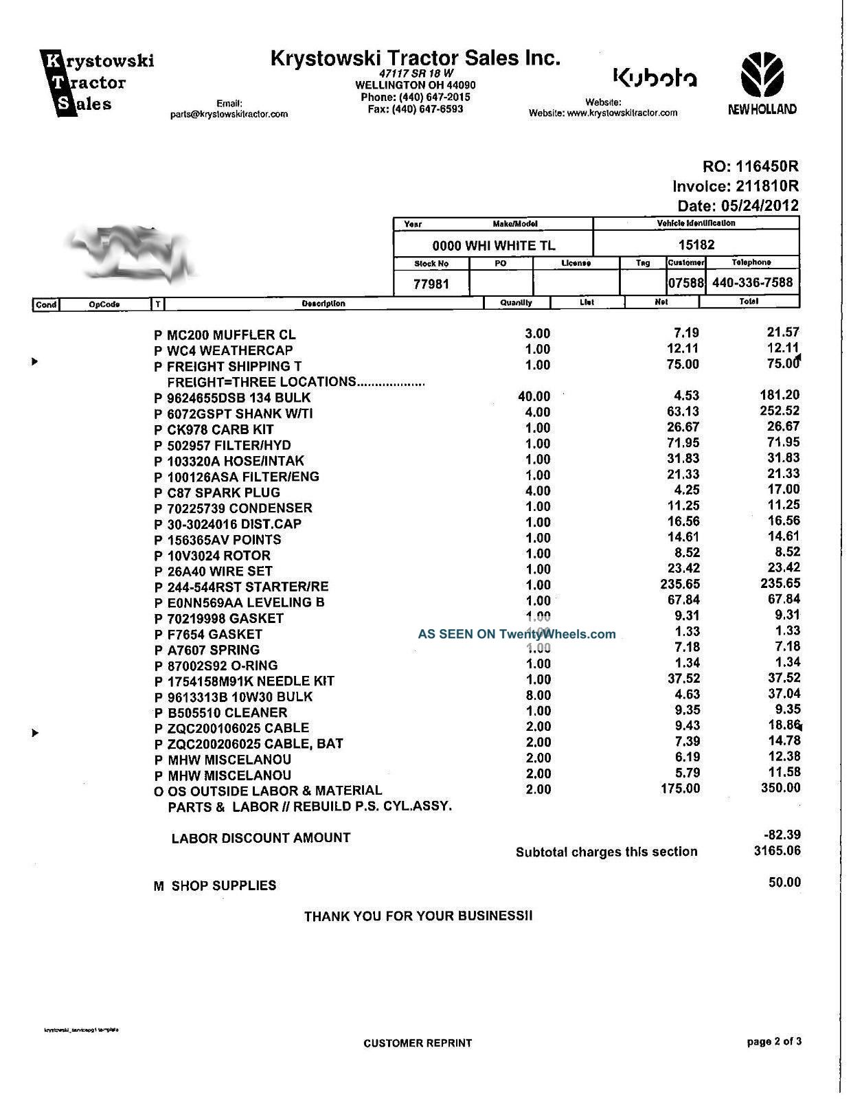Tractor Supply Utility Vehicles | Wiring Diagram Database