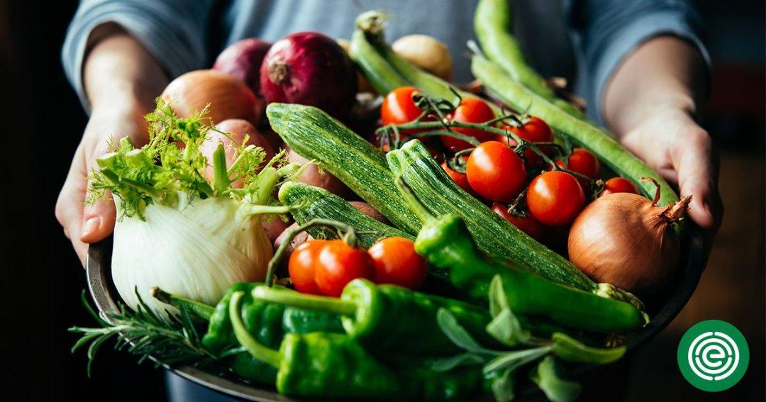 EWG's Cancer Defense Diet