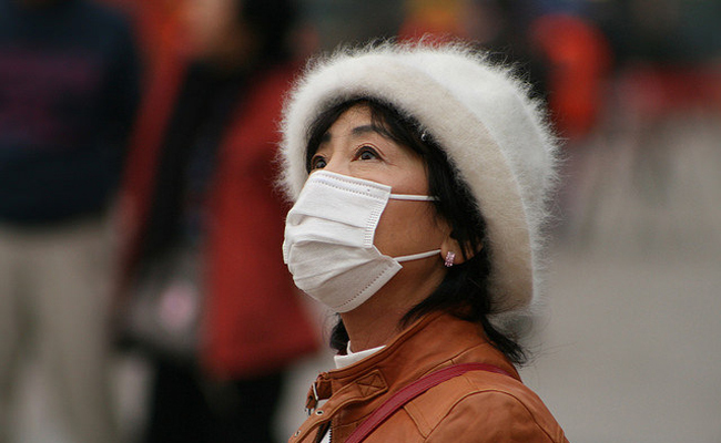 Does Poor Air Quality Actually Cause Cancer?